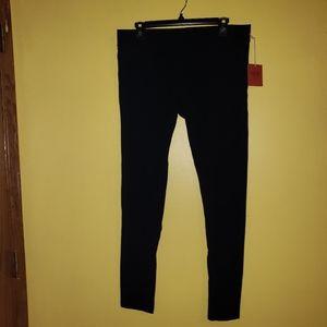 Black Leggings NWT